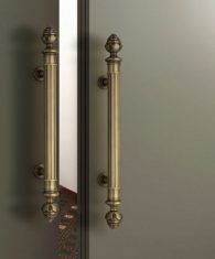 Designer External Door Handles