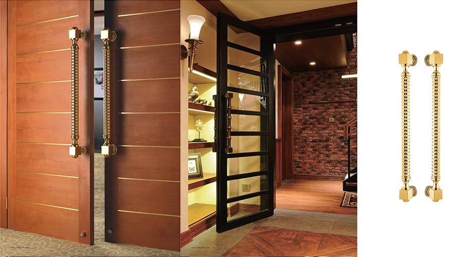 How to Choose Common Door Hardware Accessories? & How to Choose Common Door Hardware Accessories? - Push or Pull ... Pezcame.Com