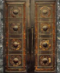 entrance door pull handles stainless steel