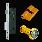 General door hardware accessories: Flush Pulls, Bolts, Latch, Mortice Locks