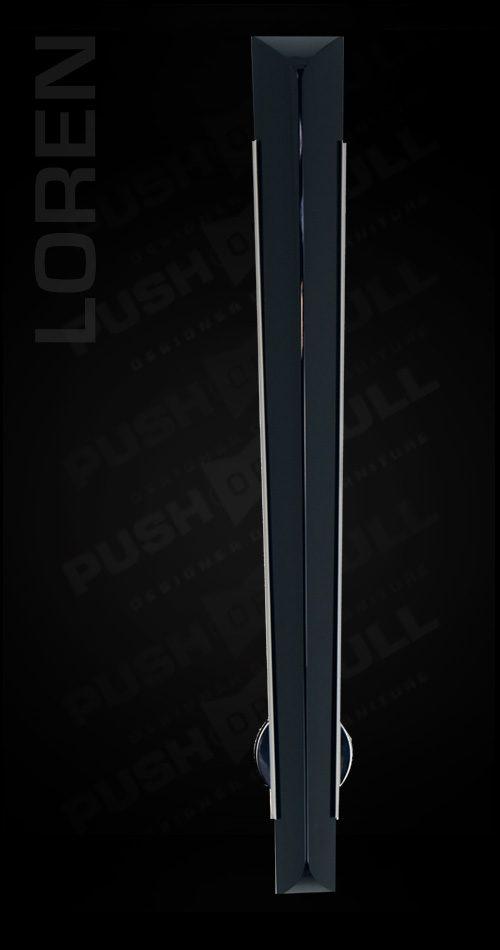 PC-888-BLK