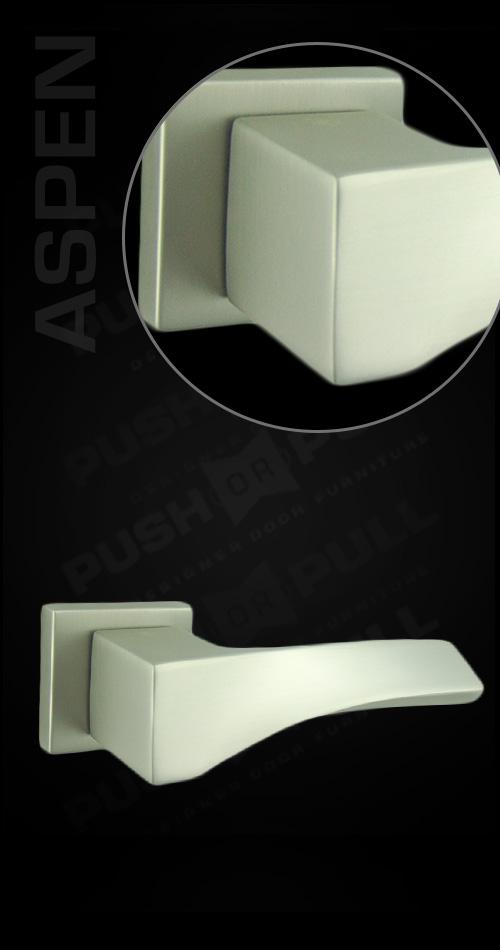 door lever handles push or pull architectural door handles