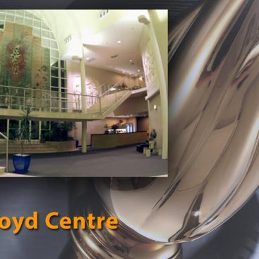 holroyd centre project
