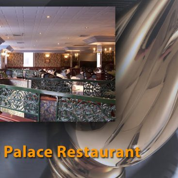 Restaurant Palace Project