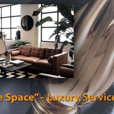 Luxury Services Office Project