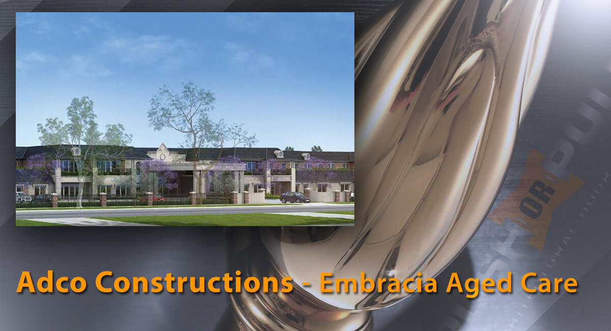 Aged Care Project