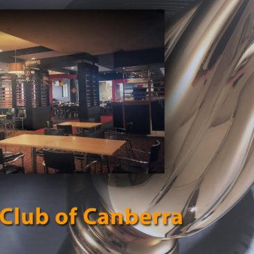 Hellenic Club of Canberra Project