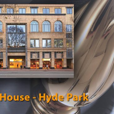 Hyde Park Project