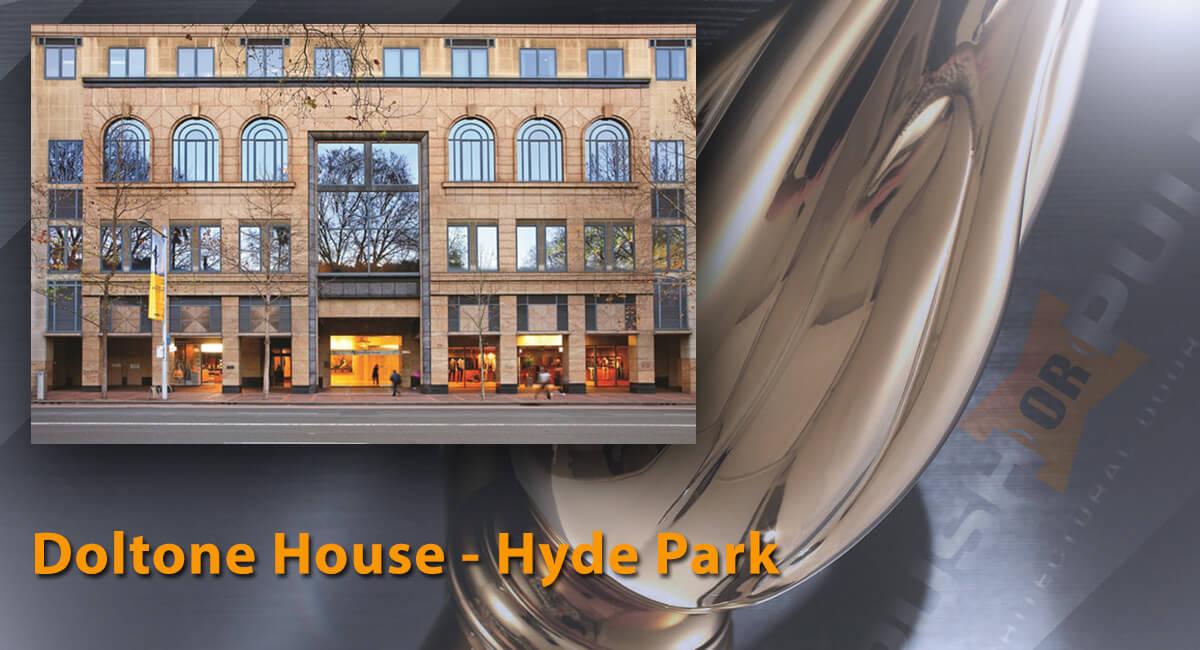 Hyde Park Project