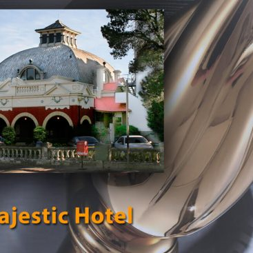 Majestic Hotel Project