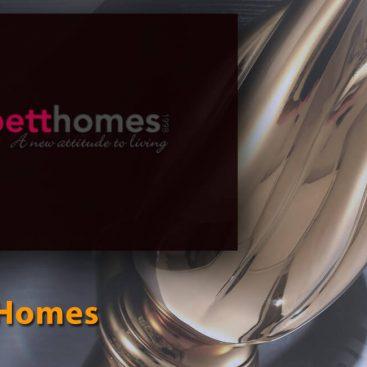 Corbett Homes Project