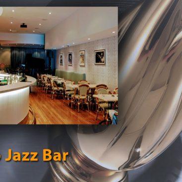doo bop jazz door handles project