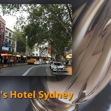 The King's Hotel Sydney