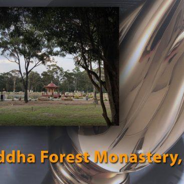 Bodhisaddha Forest Monastery, NSW